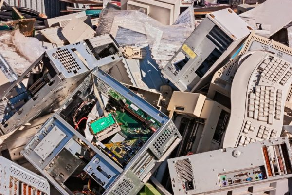 What is E-Waste