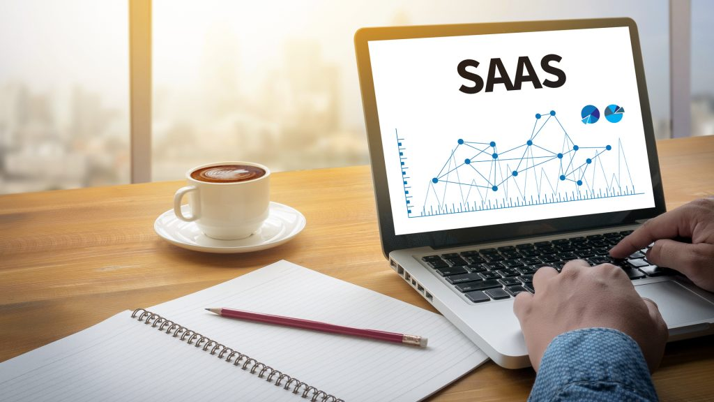 Software as a service SAAS Accountancy firms